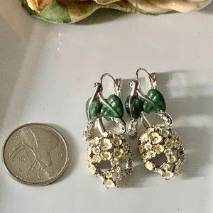 Vivienne Westwood Jewelry - Vivienne Westwood Skull Earrings